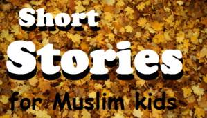 More short stories!