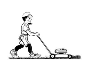 lawnmower guy 1.2