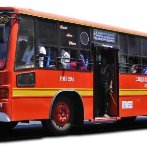 Izma's Bus Ride