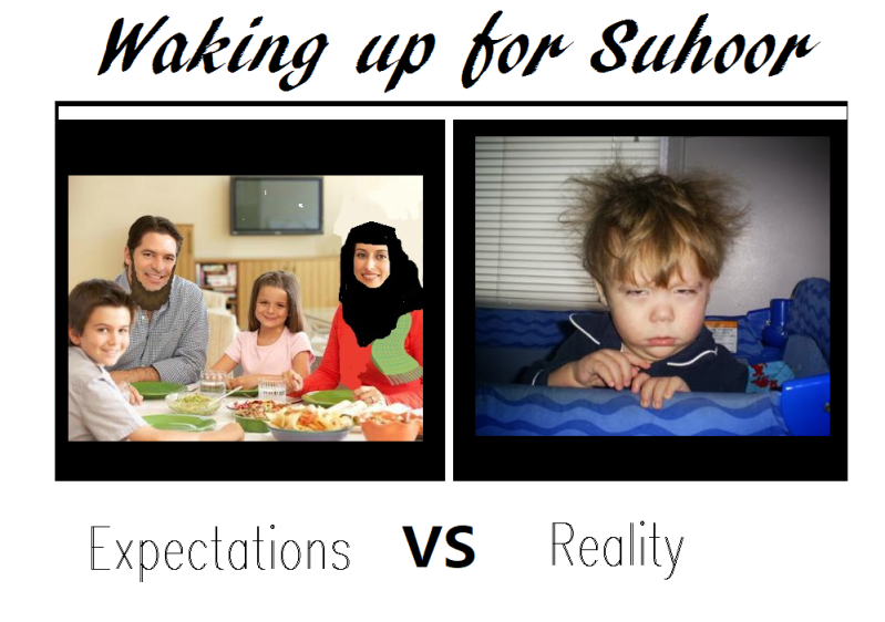 eating-suhoor-expectation-vs-reality