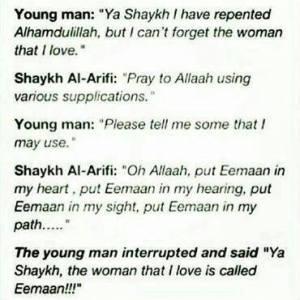funny muslim joke