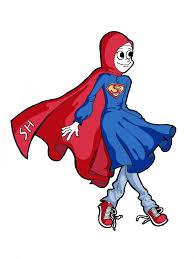 hijabi super
