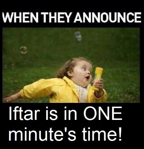 iftar joke