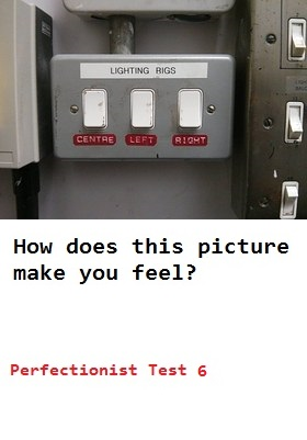 are you a perfectionist -6