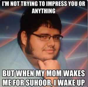 suhoor joke suhoor meme 1