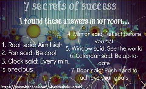 room reminders