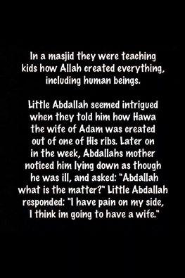 wife in islam