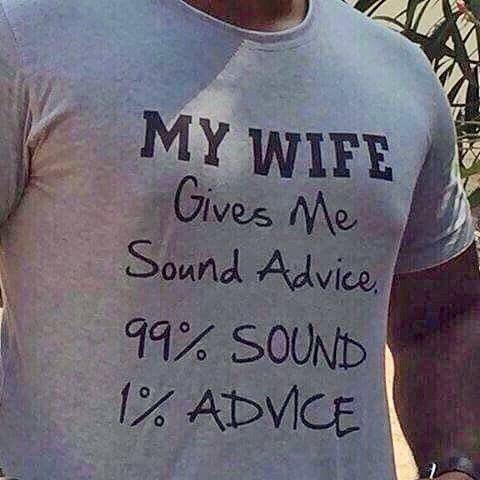 wife joke