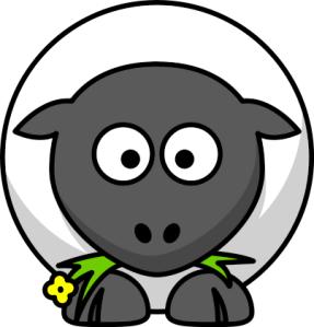 cartoon_sheep