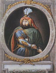 Murad the 4th