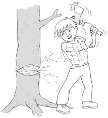 woodcutter