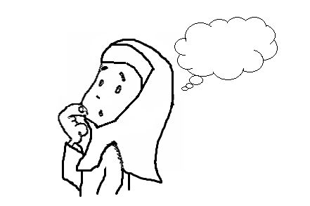thinking 2