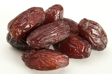 dates for suhoor