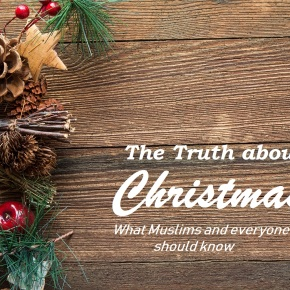 The Truth AboutChristmas