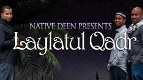 Laylatul Qadr Nasheed Lyrics