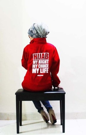 Hijab – Is it really necessary?