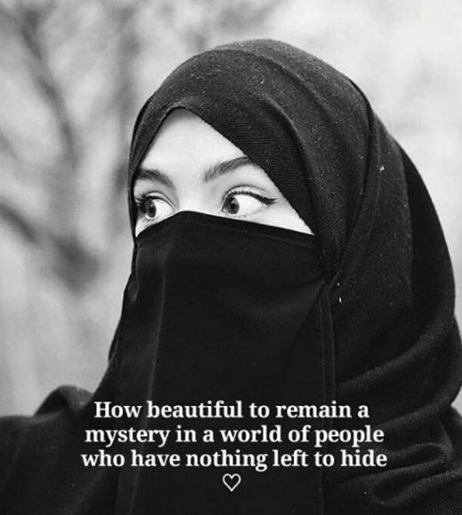 Hijab Motivations & Tips